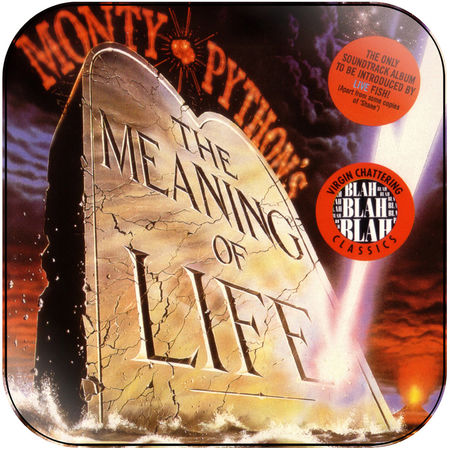 Monty Python: The Meaning Of Life