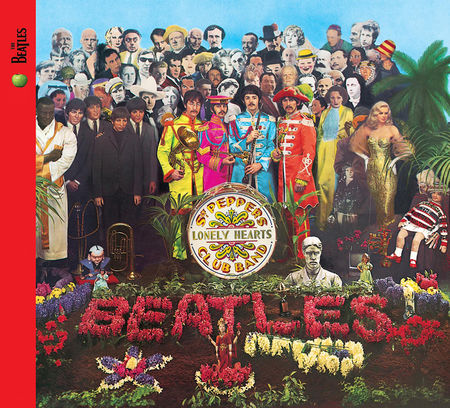 The Beatles: Sgt. Pepper's Lonely Hearts Club Band: Remastered