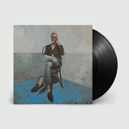 Matt Berninger: Serpentine Prison: Gatefold Black Vinyl