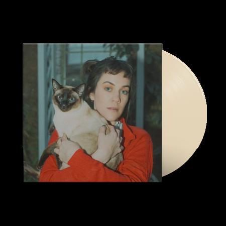 Bess Atwell: Already, Always: Signed Cream Vinyl LP