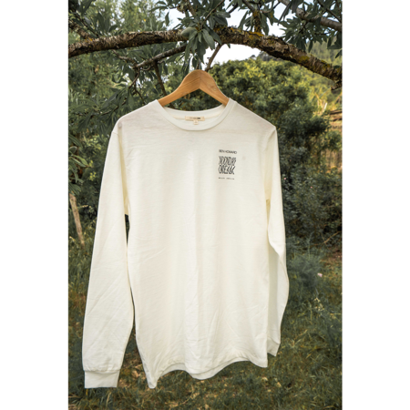 Ben Howard: DANNY FOX FOUNTAIN LONGSLEEVE