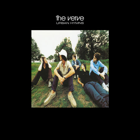 The Verve: Urban Hymns (2CD Deluxe)
