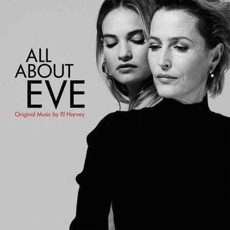 PJ Harvey: All About Eve (Original Soundtrack)