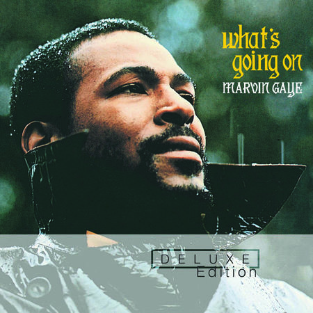 Marvin Gaye: What's Going On (Deluxe Edition)