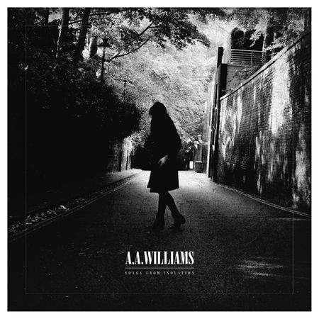 A.A. Williams : Songs From Isolation: CD