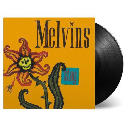 Melvins: Stag