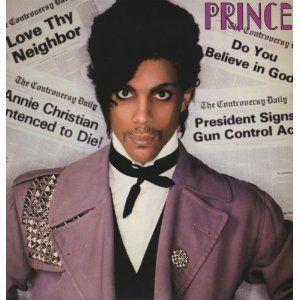 Prince: Controversy