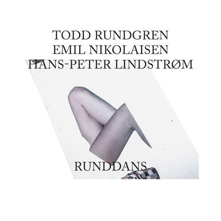 Todd Rundgren / Emil Nikolaisen / Hans-Peter Lindstrøm: Numbered Art Print