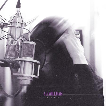 A.A. Williams : arco EP: CD