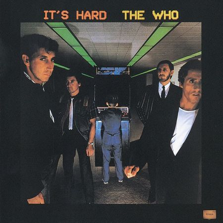 The Who: It's Hard (Remastered)