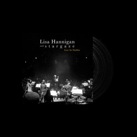 Lisa Hannigan & s t a r g a z e: Live in Dublin