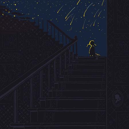 Madeline Kenney: Night Night At The First Landing: Purple Vinyl