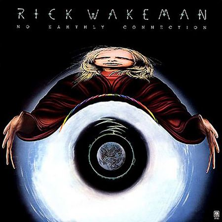 Rick Wakeman: Earthly Connection