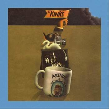 The Kinks: Arthur Or The Decline And Fall Of The British Empire: Deluxe Reissue