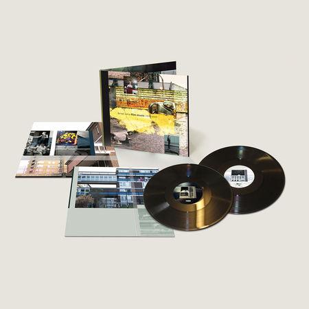 Brian Eno: Film Music 1976 - 2020: Deluxe Vinyl + Exclusive A2 Print