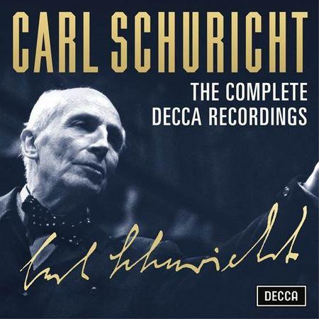 Carl Schuricht : The Complete Decca Recordings
