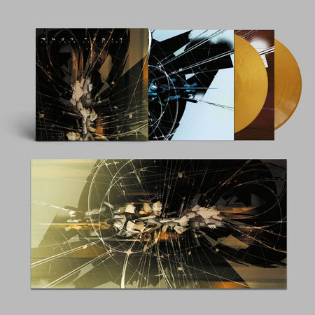 Amon Tobin: Out From Out Where: Limited Edition Gold Vinyl 2LP