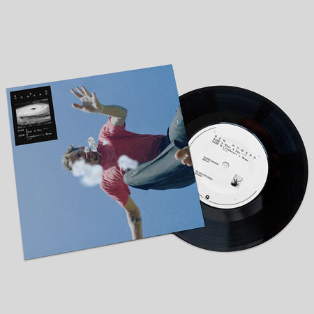 Ben Howard: What A Day / Crowhurst's Meme: Limited Edition 7