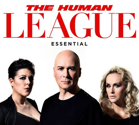 The Human League: Essential Human League: Triple CD
