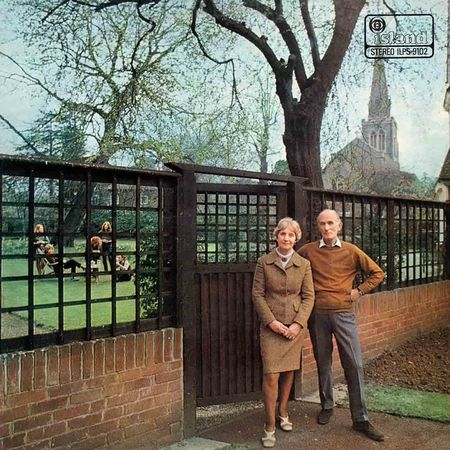 Fairport Convention: Unhalfbricking
