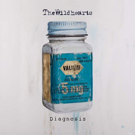 The Wildhearts: Diagnosis