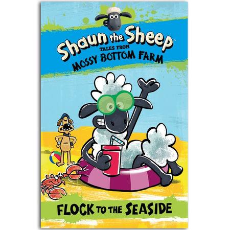 Shaun the Sheep: Shaun The Sheep: Flock To The Seaside