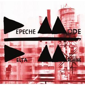 Depeche Mode: Delta Machine (Deluxe 2CD)