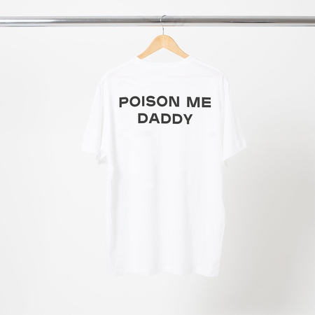 The 1975: POISON ME DADDY T-SHIRT