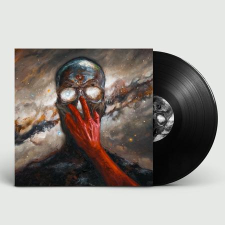 Bury Tomorrow: Cannibal: Vinyl + Hand-Numbered Signed Art Print