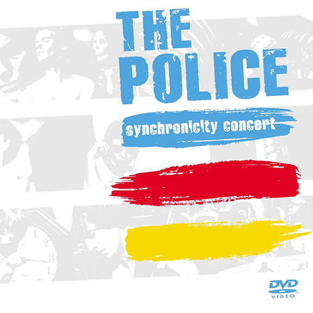 The Police: Synchronicity Concert (REMASTERED)