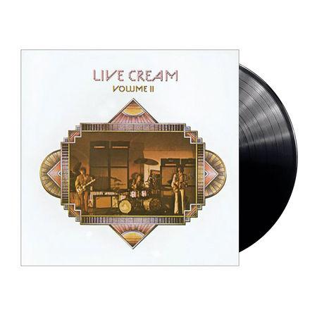 Cream: Live Cream 2