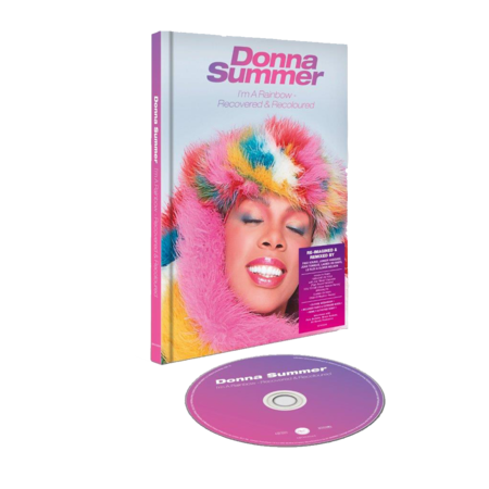 Donna Summer: I'm A Rainbow - Recovered and Recoloured