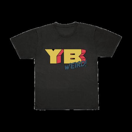 Yungblud: MTV EMA LTD EXCLUSIVE T-SHIRT