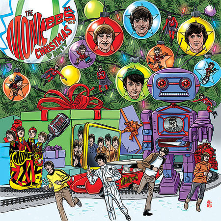 The Monkees: Christmas Party