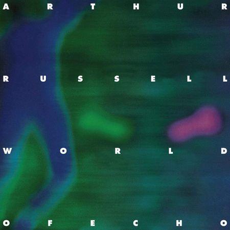 Arthur Russell: World Of Echo: CD