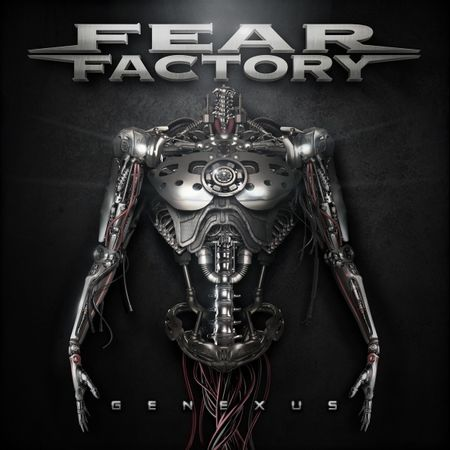 Fear Factory: Genexus: Digipack Edition