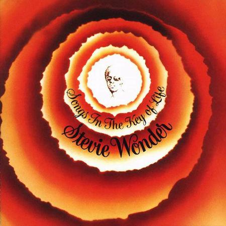 Stevie Wonder: Songs In The Key Of Life
