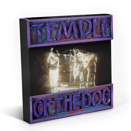 Temple of The Dog: Temple Of The Dog (2CD + DVD Super Deluxe)