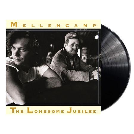 John Mellencamp: The Lonesome Jubille