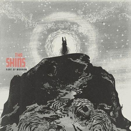 The Shins: Port of Morrow: Vinyl LP