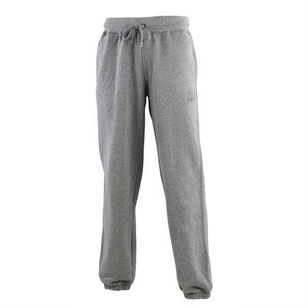 Professor Green: Tech Sweat Pant Medium Grey Heather