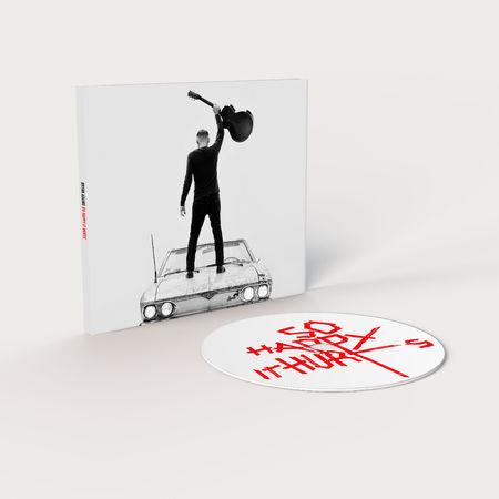 Bryan Adams: So Happy It Hurts: CD