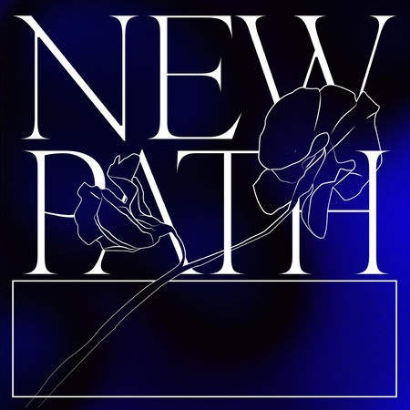 Essaie Pas: New Path: White Vinyl