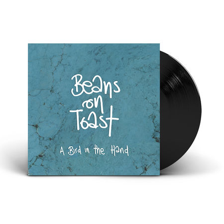 Beans On Toast: A Bird In The Hand: Signed LP Edition