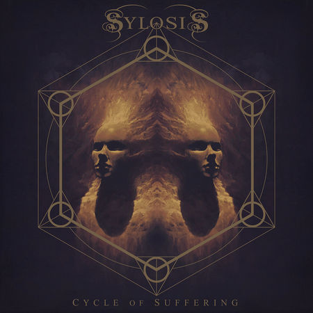 Sylosis: Cycle Of Suffering: CD + Signed Insert
