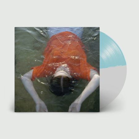 Gia Margaret: Mia Gargaret: Recordstore Exclusive Split Colour Vinyl + Hand-numbered Risograph