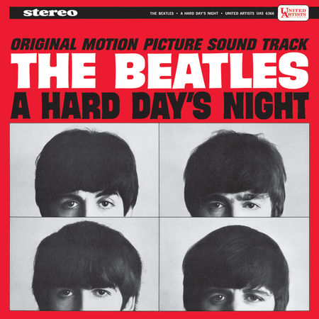 The Beatles: A Hard Days Night (USA Version)