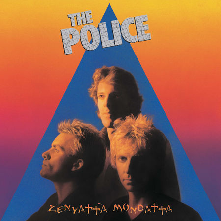 The Police: Zenyatta Mondatta (REMASTERED)