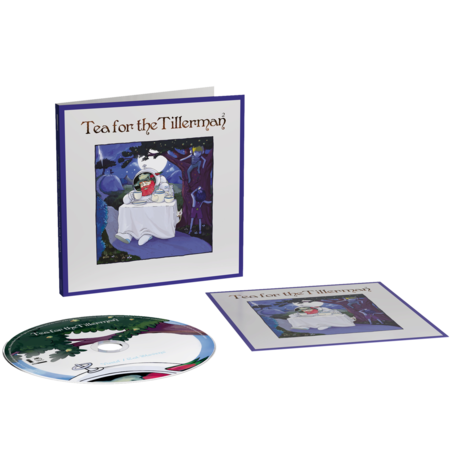 Cat Stevens: Tea For The Tillerman 2: CD