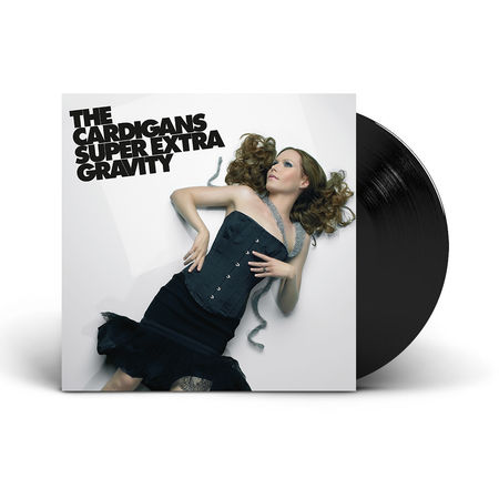 The Cardigans: Super Extra Gravity